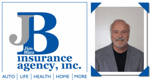 Jim Blau Insurance Agency, Inc Logo